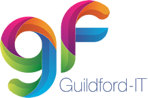 SEO Agency in Guildford - GF logo