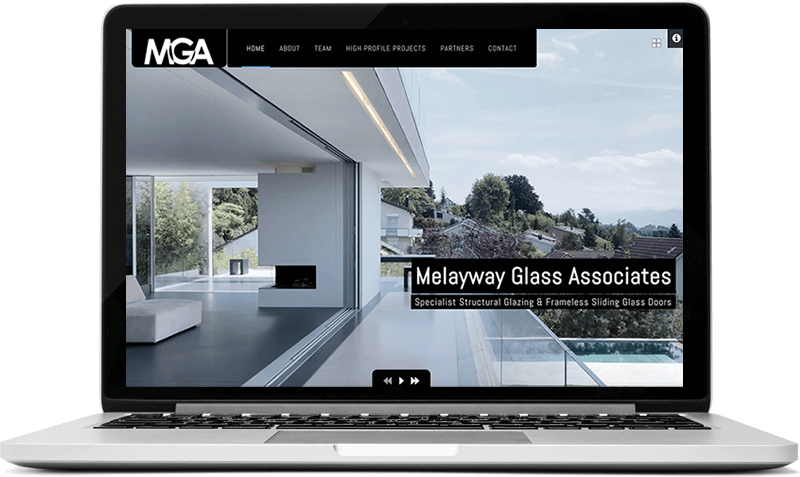 Melayway Glass Associates