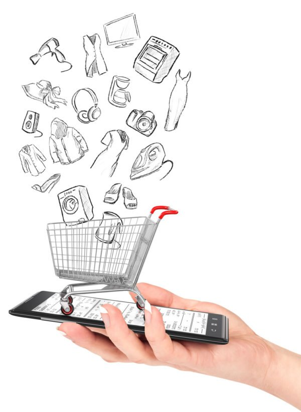 e-commerce web designers in Surrey