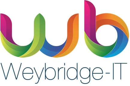 Weybridge-IT Logo